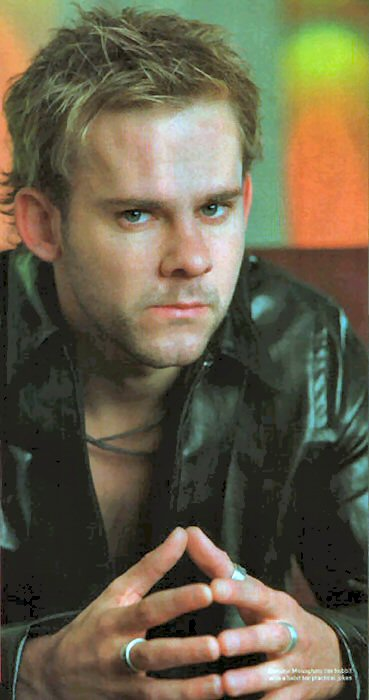 Dominic Monaghan (Charlie Pace)