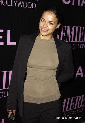 Michelle Rodrigez (Ana-Lucia cortez)
