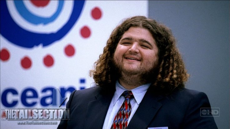 Jorge Garcia ( Hurley - Collection 13 of Lost Pictures ) 5