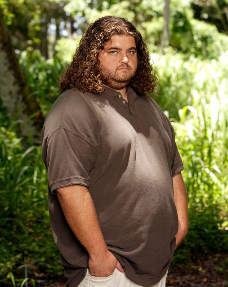 Jorge Garcia ( Hurley - Collection 13 of Lost Pictures ) 4