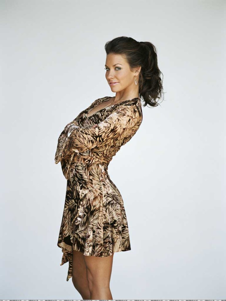 Evangeline lilly ( Kate - Collection 12  of Lost Pictures ) 4