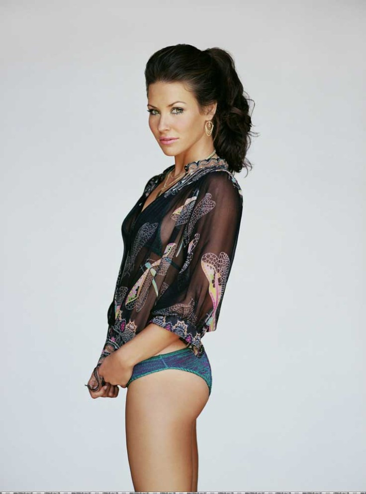 Evangeline lilly ( Kate - Collection 12  of Lost Pictures ) 3