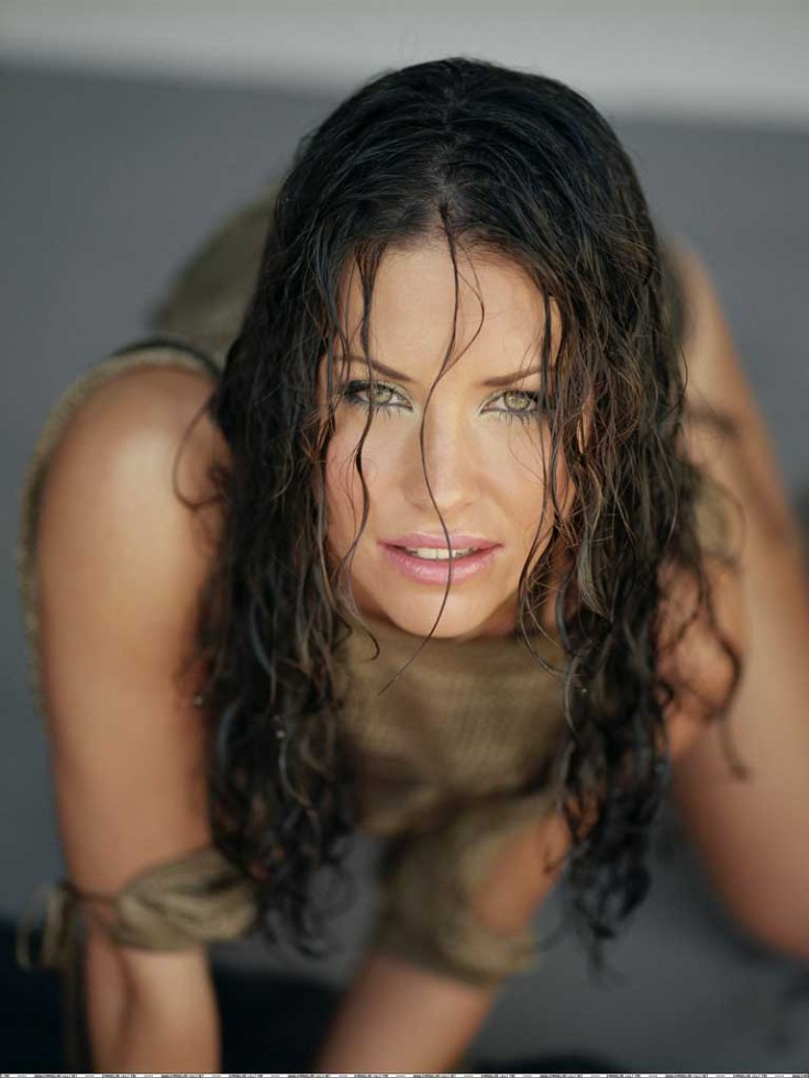 Evangeline lilly ( Kate - Collection 12  of Lost Pictures ) 5