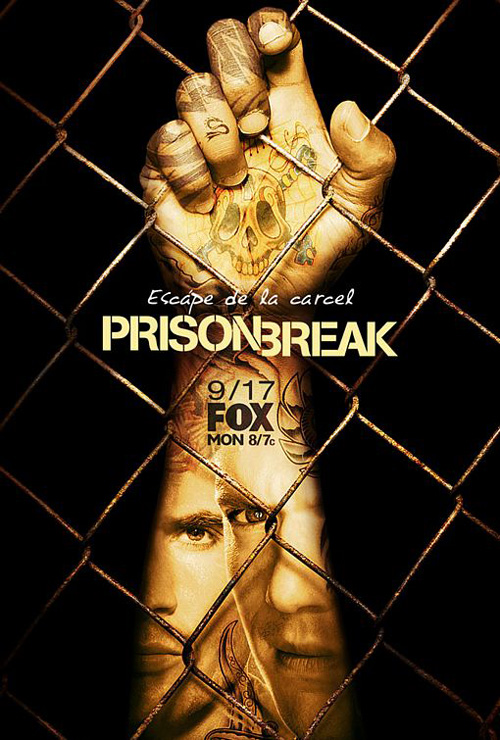 Prison Break (Cast Of Prison Break)