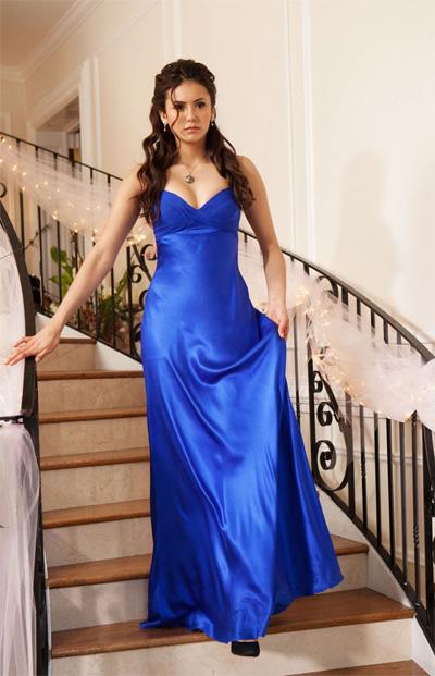 Nina Dobrev (Elena-Gilbert) The Vampire Diaries