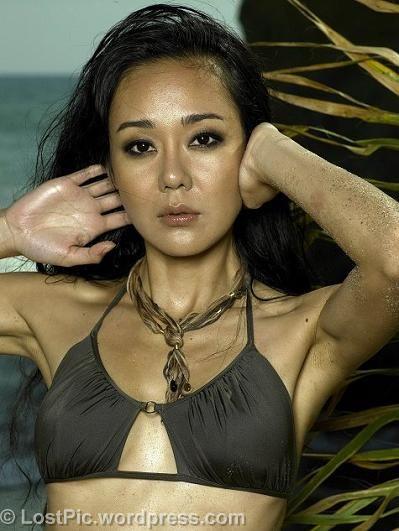 Yunjin Kim - Images